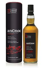 AnCnoc 22-year-old, Knockdhu Distillery, Malt Whisky, 46.0%