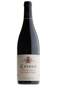 2011 Cornas, Les Vieilles Vignes, Domaine Alain Voge