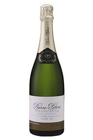 2008 Champagne Pierre Peters, L'Esprit de 2008