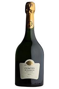 2004 Taittinger Comtes de Champagne, Blanc de Blanc