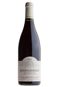 2011 Savigny-lès-Beaune, Aux Grands Liards, Domaine Rollin