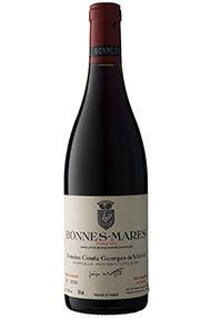 2002 Bonnes-Mares, Grand Cru, Domaine Comte Georges de Vogüé