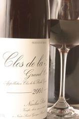 2002 Clos de la Roche, Grand Cru, Maison Nicolas Potel