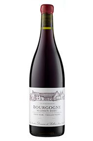 2012 Bourgogne Rouge VV 'Maison Dieu' Domaine de Bellene