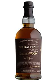 Balvenie Doublewood, 17-year-old, Speyside, Single Malt Whisky (43%)