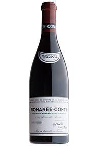 2010 Romanée-Conti, Domaine de la Romanée-Conti