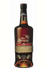 Ron Zacapa, Sistema Solera 23, Guatemala Rum (40%)