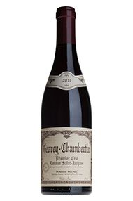 2011 Gevrey-Chambertin, Lavaux-Saint- Jacques, 1er Cru, Domaine Maume