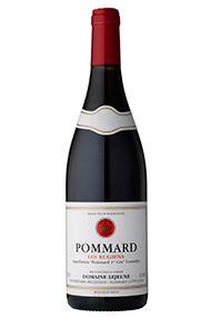 2011 Pommard, Les Rugiens, 1er Cru, Domaine Lejeune