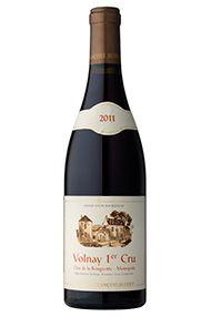 2011 Volnay, Clos de la Rougeotte, 1er Cru, Domaine François Buffet