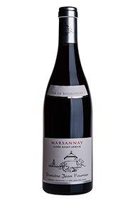 2011 Marsannay Rouge, Cuvée St Urbain, Domaine Jean Fournier (Vinolok)