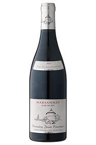 2011 Marsannay Rouge, Clos du Roy, Domaine Jean Fournier