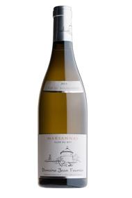 2011 Marsannay Blanc, Clos du Roy, Domaine Jean Fournier