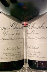 2003 Charmes-Chambertin, Grand Cru, Maison Nicolas Potel