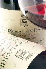 2003 Clos des Lambrays, Grand Cru, Domaine des Lambrays