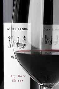 2003 Glen Eldon Shiraz Dry Boar