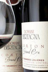 2003 Corton, Les Grandes Lolières Domaine Bertagna