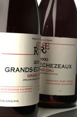 2003 Grands-Echezeaux, Grand Cru, Domaine René Engel