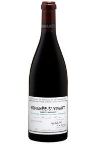 2003 Romanée-St Vivant, Grand Cru, Domaine de la Romanée-Conti