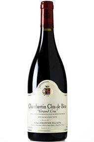 2011 Chambertin, Grand Cru, Clos de Beze Domaine Groffier