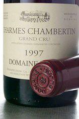 2004 Charmes-Chambertin, Grand Cru, Domaine Dujac