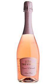 Rosé Brut, Cuvée Edoardo, Trevisiol L. e Figli, Veneto