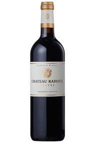 2012 Ch. Rahoul Rouge, Graves