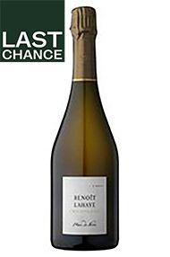 Champagne Lahaye, Blanc de Noirs, Brut