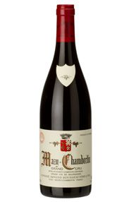 2011 Mazy-Chambertin, Grand Cru, Domaine Armand Rousseau