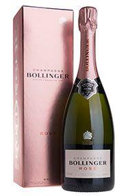 2004 Bollinger Rosé