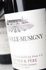 2005 Chambolle-Musigny, Dujac Fils et Père
