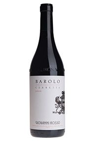 2009 Barolo, Cerretta, Giovanni Rosso, Piedmont