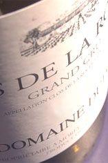 2005 Clos de la Roche, Grand Cru, Domaine Dujac
