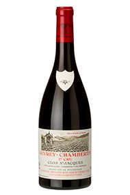 2005 Gevrey-Chambertin, Clos St Jacques, Domaine Armand Rousseau