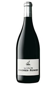 2009 La Viña de Andrés Romeo, Bodega Contador, Rioja