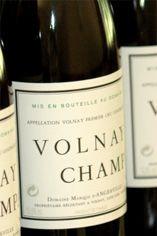 2008 Volnay, 1er Cru Champans, Domaine Marquis d'Angerville