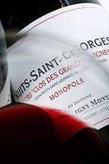 2005 Nuits-St Georges, Clos des Grandes Vignes, 1er Cru, Ch. de Puligny