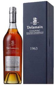1963 Delamain