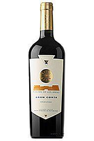 2009 Flechas de los Andes 'Gran Corte' Uco Valley, Edmond de Rothschild