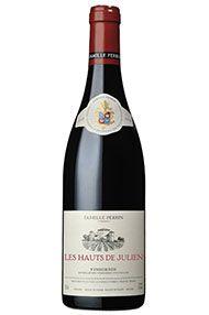2012 Vinsobres, Les Hauts de Julien, Vieilles Vignes, La Famille Perrin