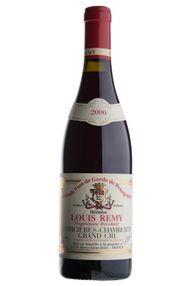 2000 Latricières-Chambertin, Grand Cru, Domaine Remy
