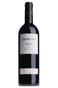 2004 Clos de l'Obac, Estate Red, Priorat, Gratallops