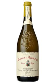2012 Châteauneuf-du-Pape, Roussanne, Vieilles Vignes, Ch. de Beaucastel