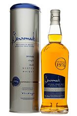 1976 Benromach, Speyside, Single Malt Scotch Whisky (46%)