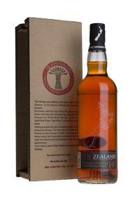 Dunedin 'Doublewood' Whisky, Blended Malt Whisky, New Zealand
