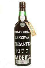 1977 Terrantez, Madeira Pereira d'Oliveira,