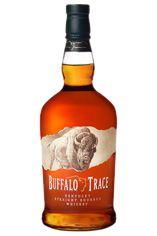 Buffalo Trace, Kentucky Straight Bourbon Whiskey (45%)