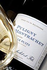 2012 Puligny-Montrachet, Sous le Puits, 1er Cru, Jean-Claude Bachelet