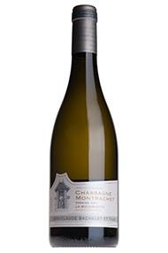 2012 Chassagne-Montrachet, La Boudriotte 1er Cru, Jean-Claude Bachelet