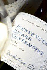 2012 Bienvenues-Bâtard-Montrachet, Grand Cru, Jean-Claude Bachelet
